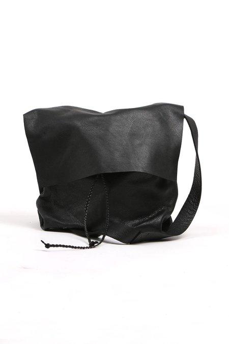 Stitch and Tickle Medium Bolsa Bag - Black