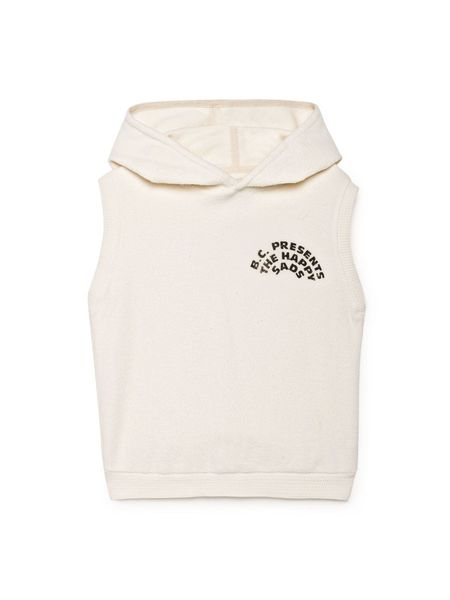 KIDS Bobo Choses The Happy Sads Sleeveless Sweatshirt