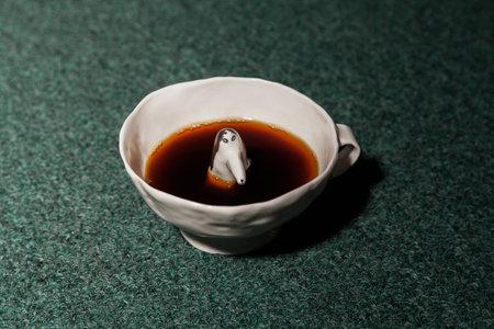 Eleonor Bostrom Tea Cup