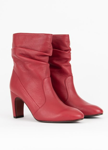 Chie Mihara Edil Boots - Red