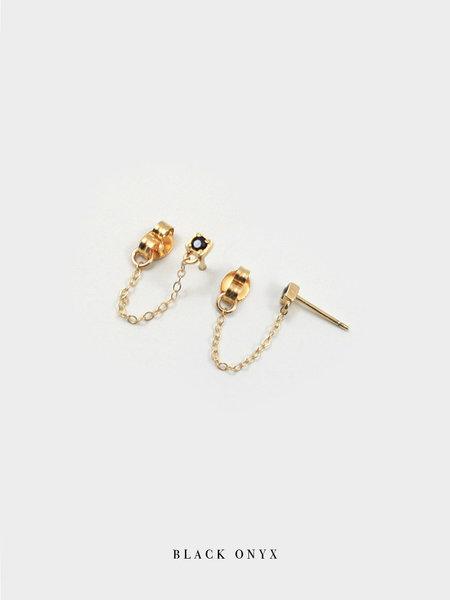 Merewif The Loner Earrings