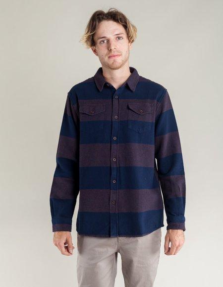 Katin Smith Shirt Jacket - Navy