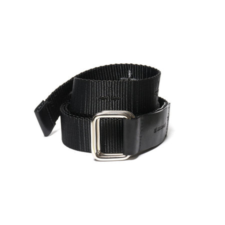 Maple Bandana Belt - Black