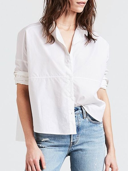 Levi's Araya Shirt - White