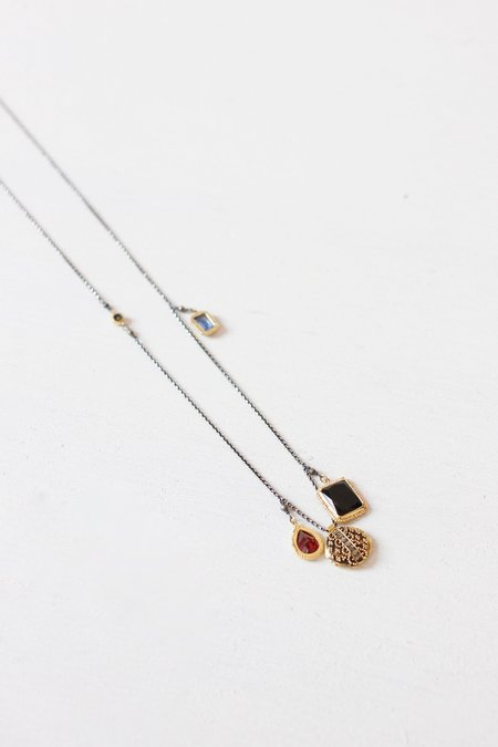 Marie Laure Chamorel MLS491 Necklace