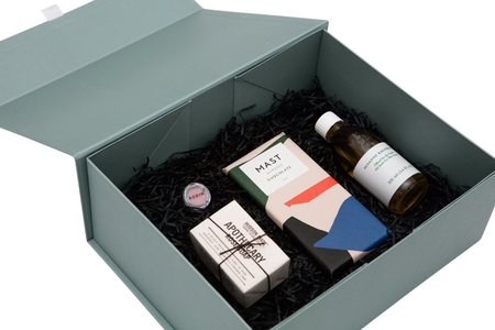 La Gent For Her Gift Set
