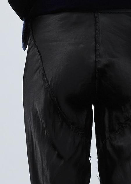 Jaga Martini Bias Pant - BLACK