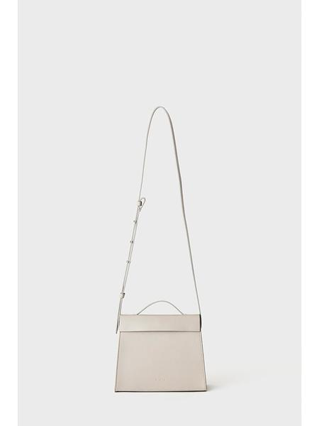 Aesther Ekme Mini Triangle Bag - Concrete