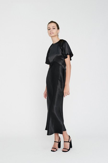 Georgia Alice Moons Dress - Black