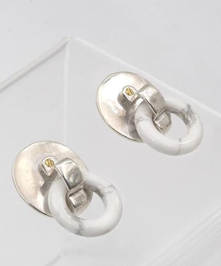Open House Projects Bateau Earrings