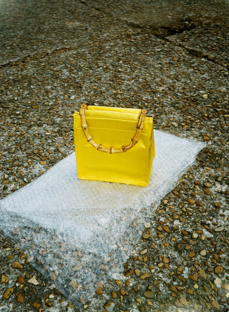 HAI Fellow Bag - Yellow