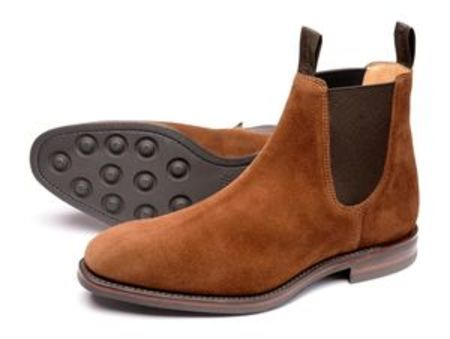 Loake Chatsworth Boot