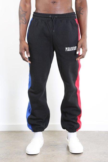 Pleasures Split Color Sweatpants