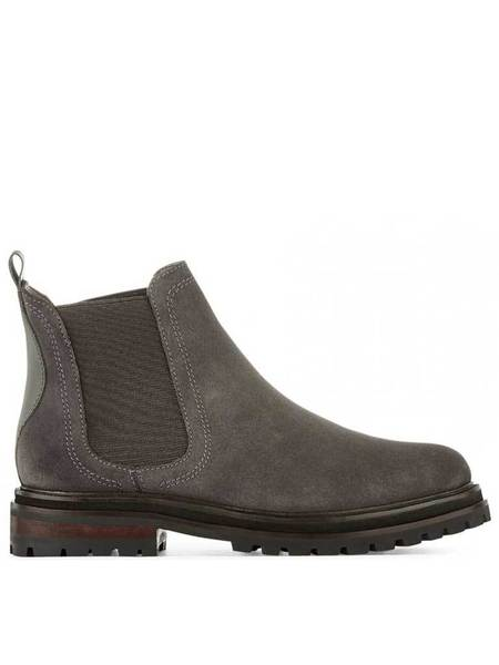 Hudson Wisty Boot - Charcoal