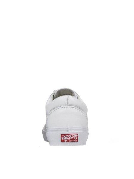 Vans Vault UA OG Old Skool LX VLT Sneakers - White