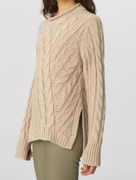 By Malene Birger Pitala Sweater