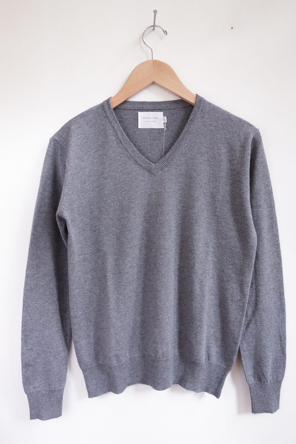 Men's Shades of Grey Sweater