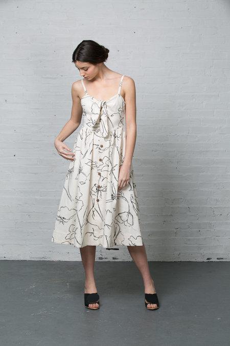 WHiT Loli Dress - WILDFLOWER