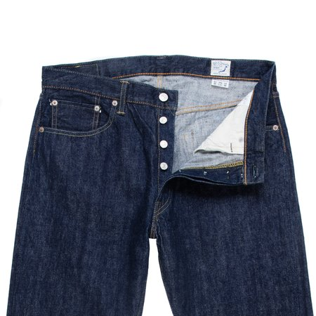 Orslow 105 Standard Fit Jeans - One Wash