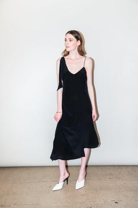 Catherine Gee Isabeau dress - BLACK