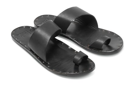 Beek Finch Sandals - Black