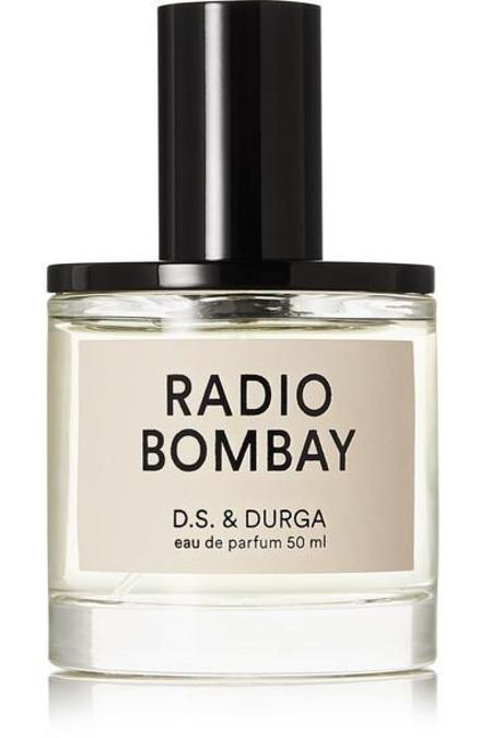 D.S. & Durga Radio Bombay Perfume