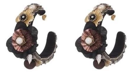 Ranjana Khan Goiaba Earrings
