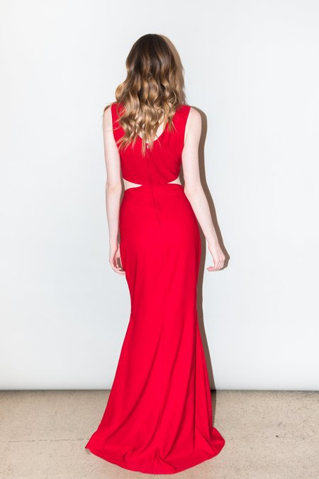 Arti Gogna Victoria Gown