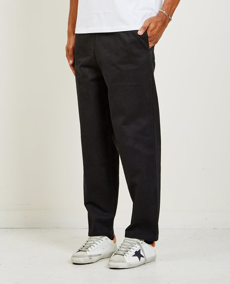 FUTUR BUD PANTS - BLACK