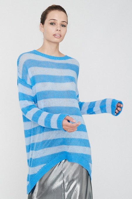 Georgia Alice Delphine Knit - Blue Stripe