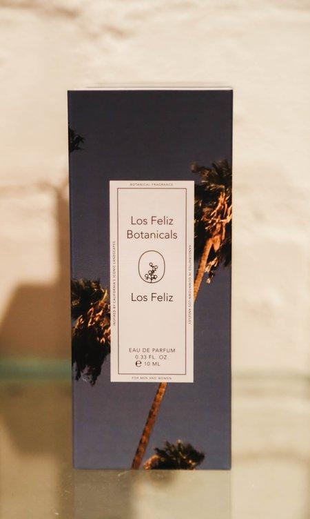 Los Feliz Botanicals Perfume - Los Feliz