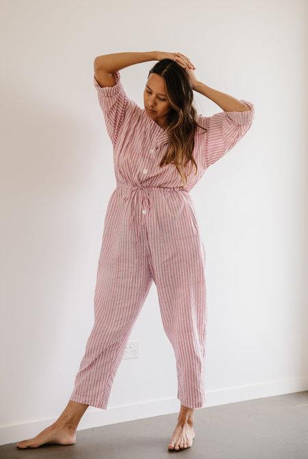 Little Tienda Juana Jumpsuit - Stripe