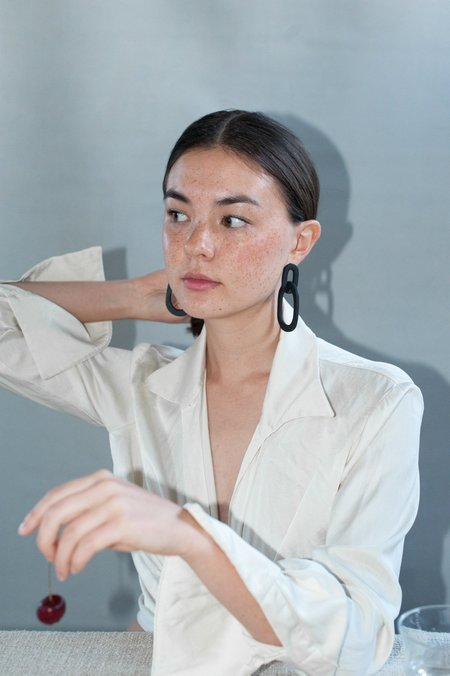 Eny Lee Parker Camilla Earrings