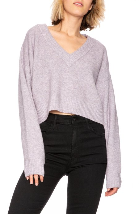 3.1 Phillip Lim Lofty V-Neck Sweater