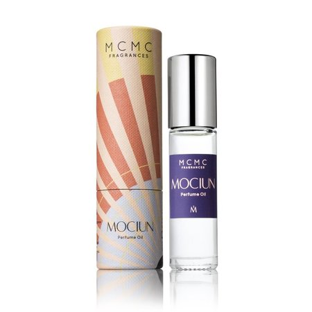 MCMC Fragrances Mociun No. 1 Perfume Oil