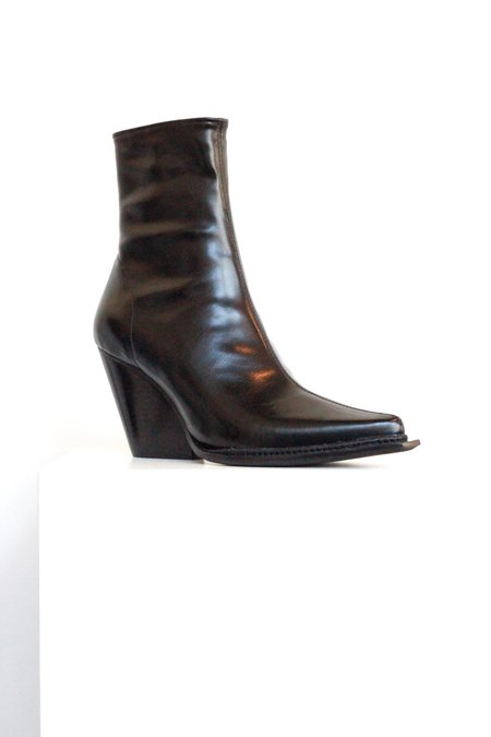 Jeffrey Campbell Decode Ankle Boot