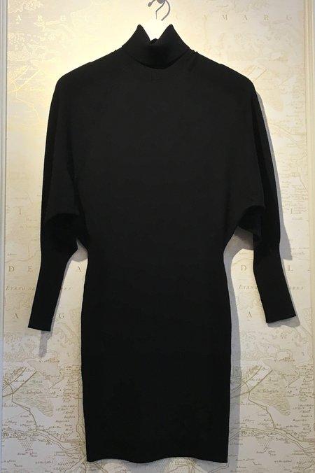 Rebecca Bree Caren Turtleneck Dress