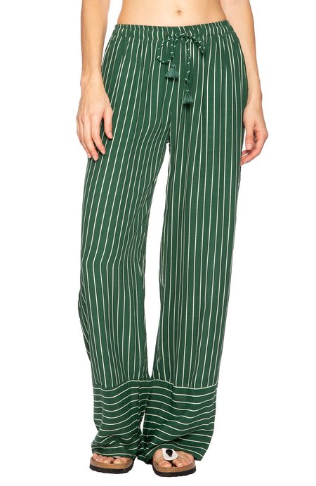 Faithfull The Brand Havana Pants - Stripe