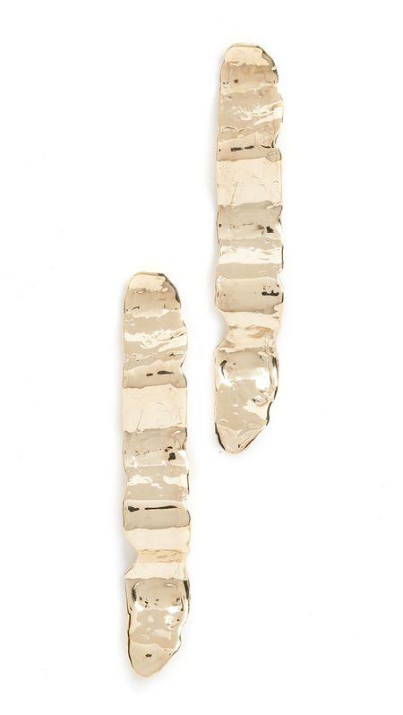 Odette NY Plinth Earrings