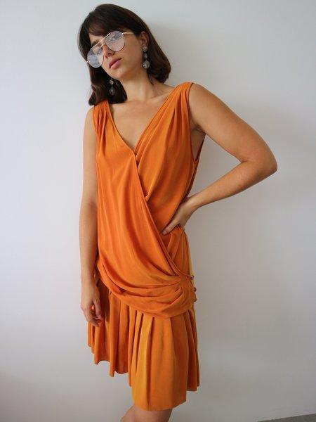 Vintage HOH Curate Ungaro Set - Burnt Orange