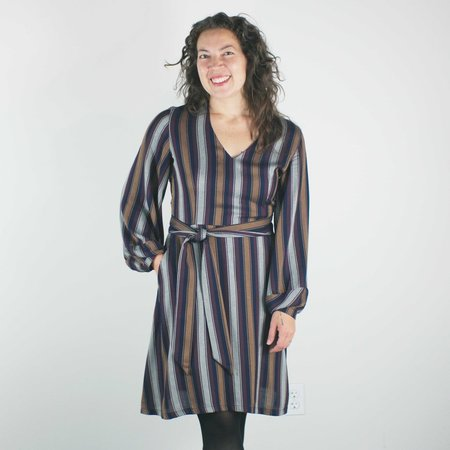 Jennifer Glasgow Roberta Dress