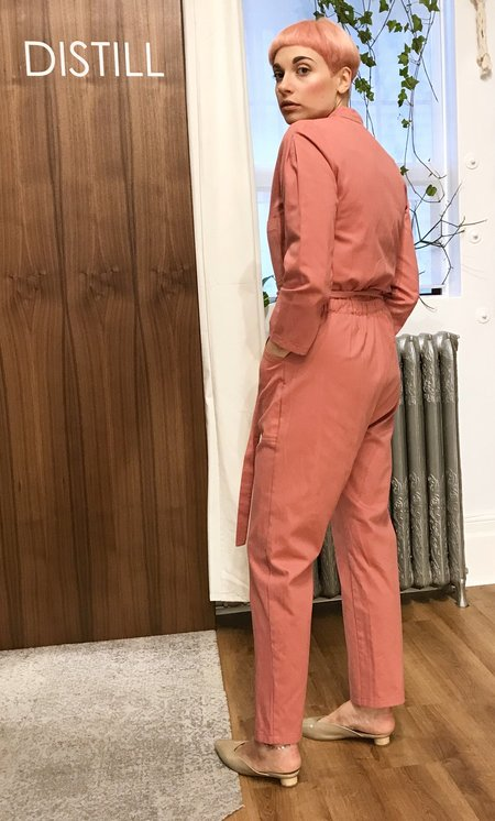 Dagg & Stacey Finch Jumpsuit