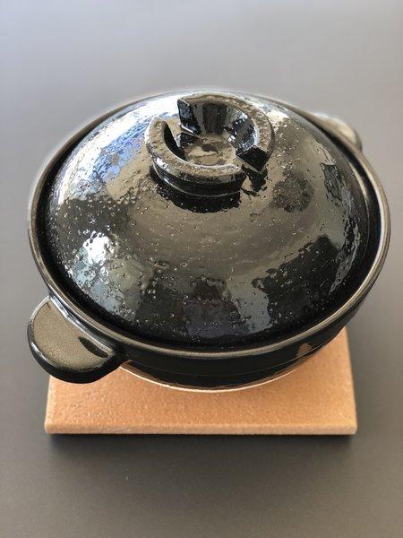 Nagatani En 2-Go Donabe Kamado San Rice Cooker