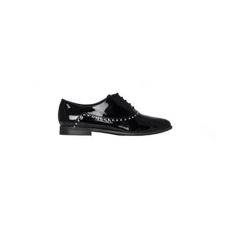 Cartel Footwear Camila - Black