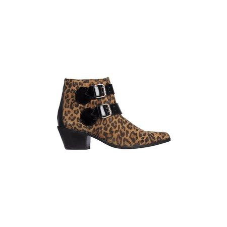 Cartel Footwear Luna - Leopard