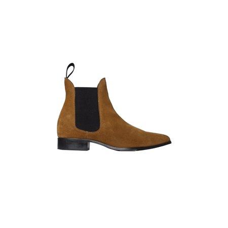 Cartel Footwear Manati - Beige