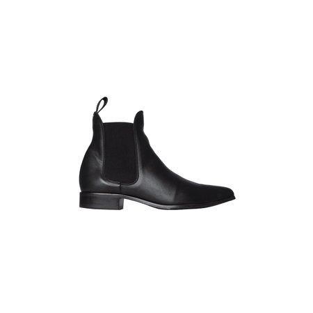 Cartel Footwear Manati - Black