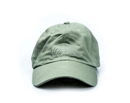 l'equip Happy Hat - Green