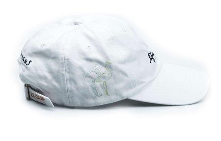 l'equip Summer Hat - White