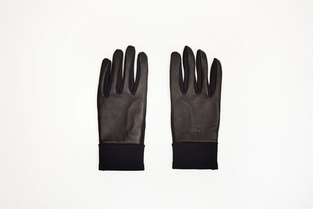 Unisex AH, OKAY! Full Hand Glove